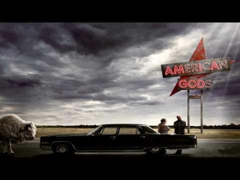 American Gods SE01E01 Soundtrack: Kris Jensen - Torture [ Lyrics ]