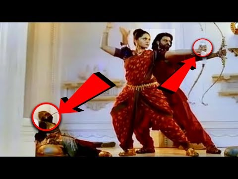 MWW Much Wrong With Baahubali 2 - The Conclusion 2017 Full Hindi Movie Huge  Mistakes - Prabhas #6