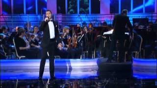"""видео: Евгений Кунгуров - """"Ноктюрн"""" (Романтика романса-2013)"""