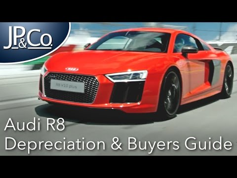 Audi R8 | Buyers Guide & Depreciation Analysis