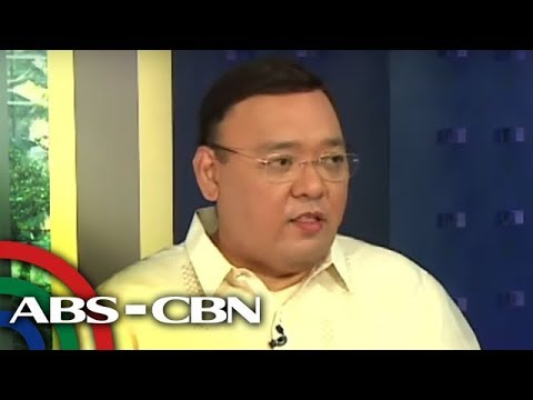 Headstart: ICC members welcome in PH as tourists, says Roque