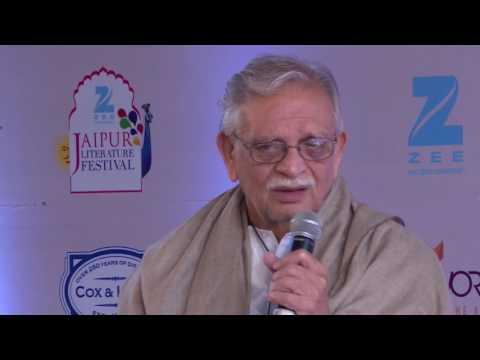 #ZeeJLF2017: Suspected Poetry