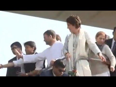 5W1H: BJP slams Priyanka Gandhi Vadra's roadshow in Lucknow