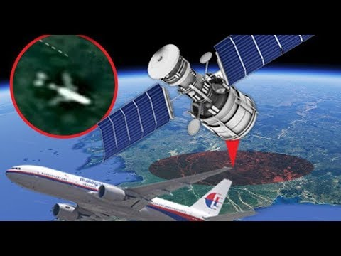 China Deploys Special Satellite to PROVE MH370 is in the Cambodian Jungle