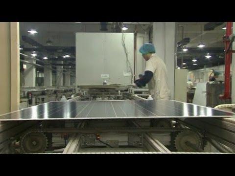 China's LDK Solar Defaults on $23.8 Million Bond Payment