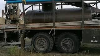видео Бурение скважин на воду Киев, Киевская область. Доступная цена.