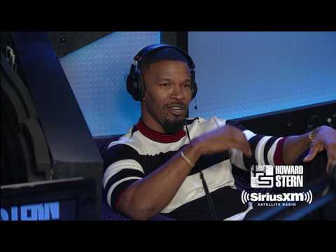 Jamie Foxx's Unforgettable Experience Meeting With Prince