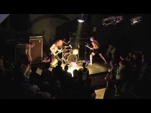Code Orange Kids - Live Video at San Jose Rock Shop