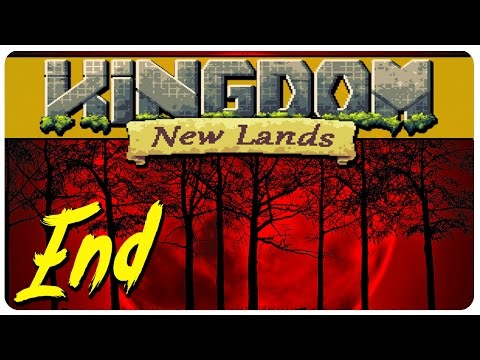 Kingdom: New Lands Gameplay | gg succboi gg | Let's Play Kingdom Ending