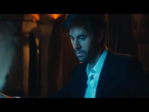 Enrique Iglesias - EL BAÑO ft. Bad Bunny (Official Audio)