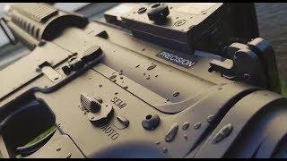 M4A1 - Gel Blaster - Functional Parts