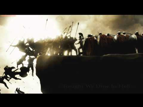Sparta Cost 300   Epic Music Mix HD 1080p