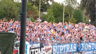 Holstein Kiel - FC Hansa Rostock