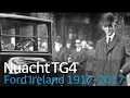 Ford 100 Years in Ireland | Nuacht TG4