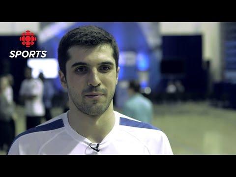 RBC Training Ground Web Extra: Toronto's Talent In Training | CBC Sports