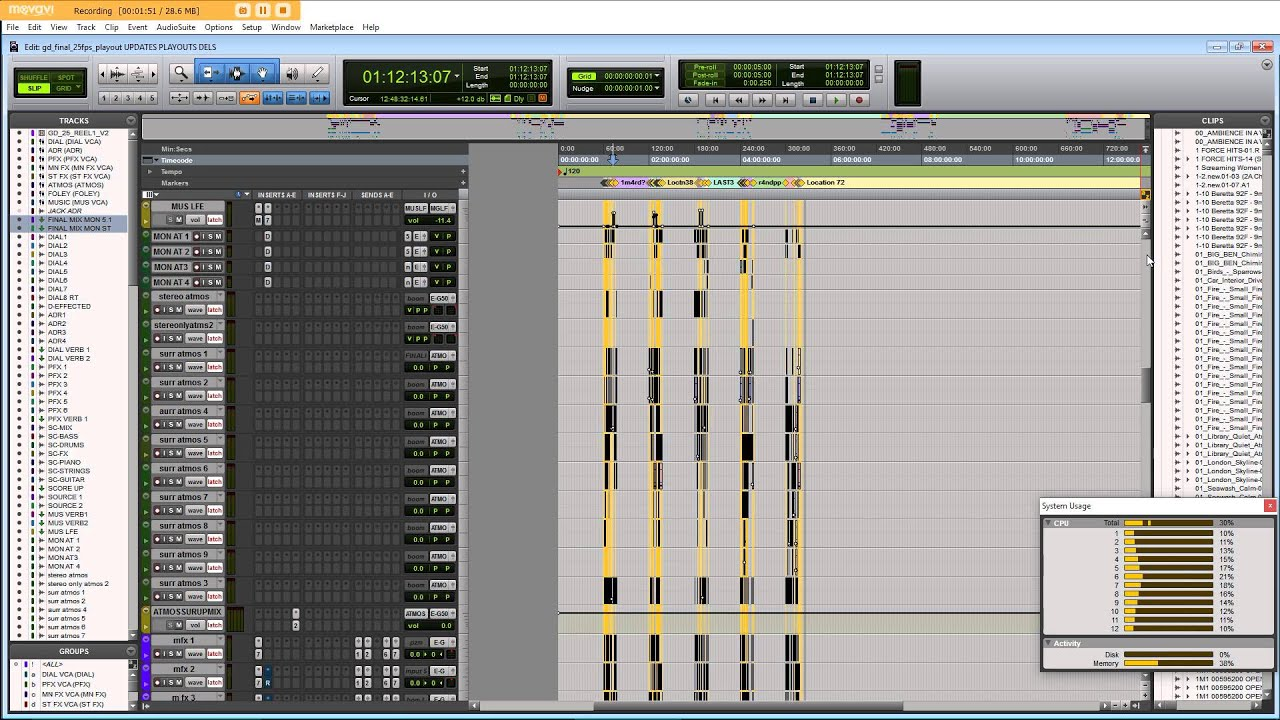 Pro Tools 12 HD on Windows 10 Pro  YouTube
