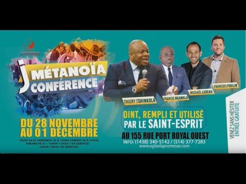 Prophète NGAWALA Francis : LA DISCIPLINE PERSONNELLE