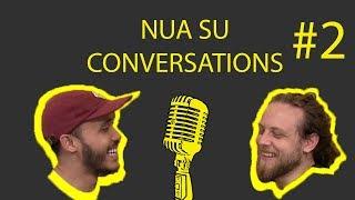 Episode 2 | Fahim Fadzlishah | NUA SU Conversations Society