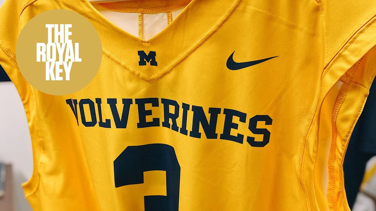 Michigan's big flex is college basketball's biggest, but not only story ...