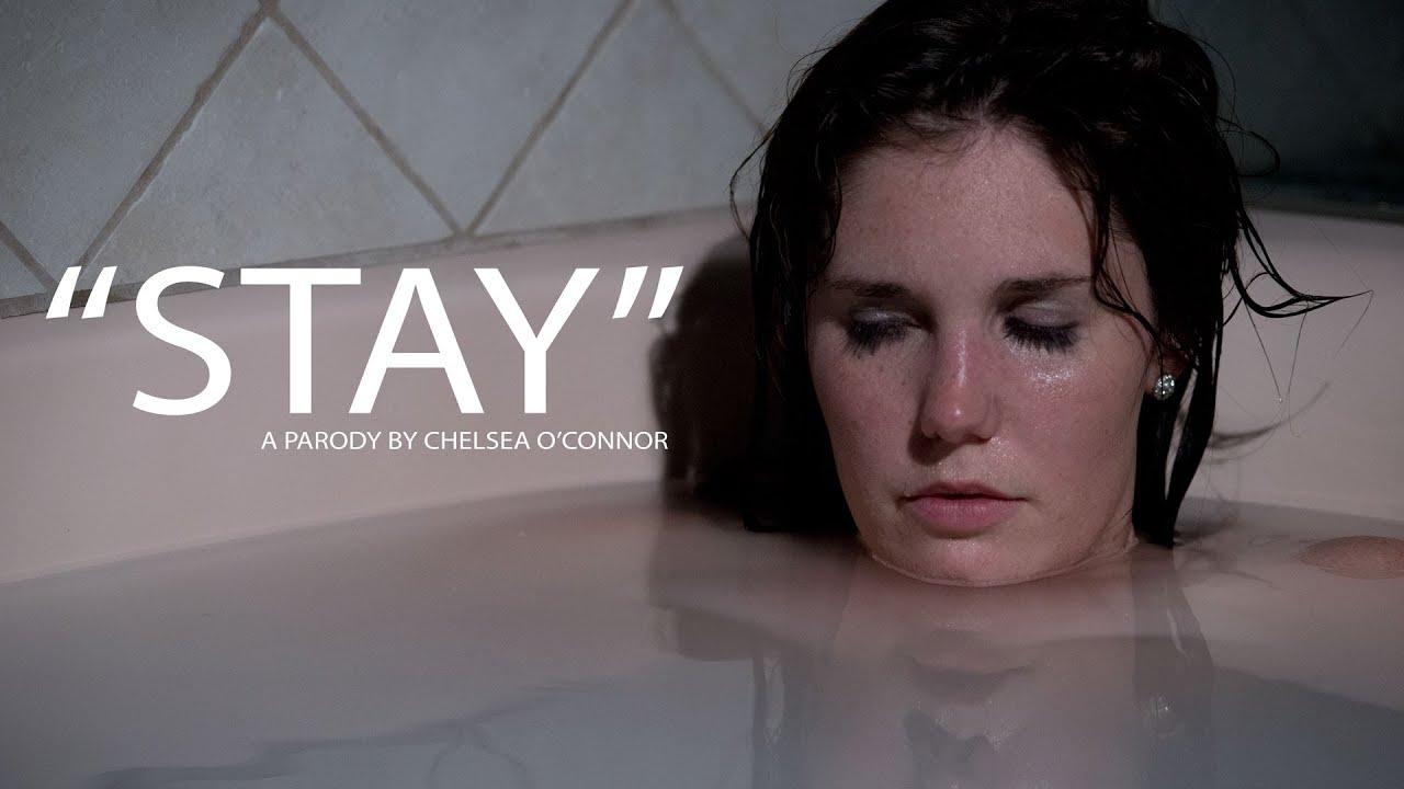 Rihanna:Stay Lyrics | LyricWiki | FANDOM powered by Wikia