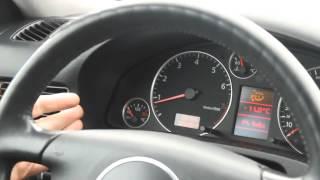 Обзор автомобиля Audi A6 2004 г