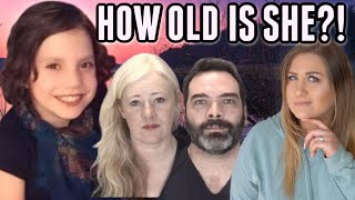 Couple Claims They Adopted An Adult Posing As A Child... But Is It True?