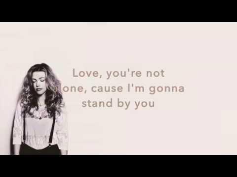 Stand By You - Rachel Platten Lyrics