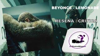 Baixar Reseña Album: Beyoncé - Lemonade