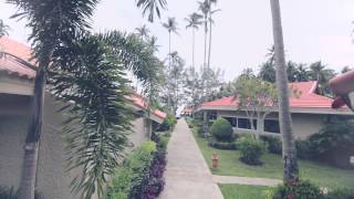 Siam Residence Deluxe - Koh Samui, Thailand