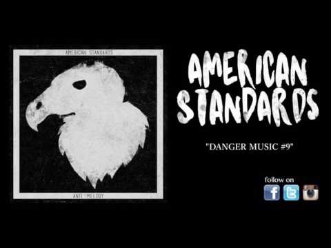 Danger Music #9 (AUDIO)