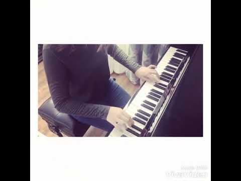 Saba - Piano