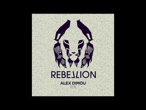 Alex Dimou feat. Lazarusman - Constellation
