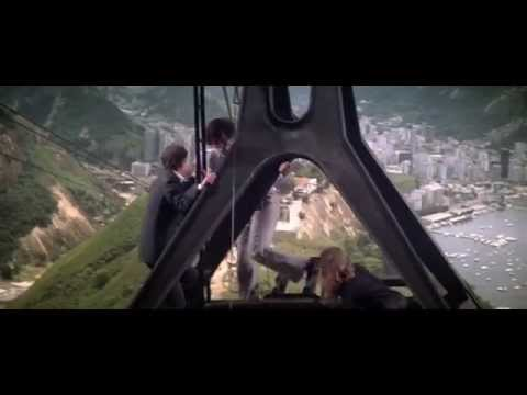 Moonraker Trailer