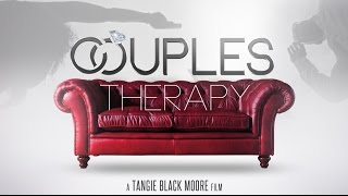 Couples Therapy Official Extended Trailer (2015)