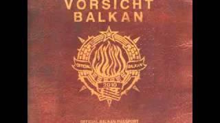 Balkan Übernimmt - Vorsicht Balkan Mix