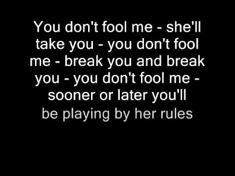 Queen - You Don't Fool Me (Lyrics)