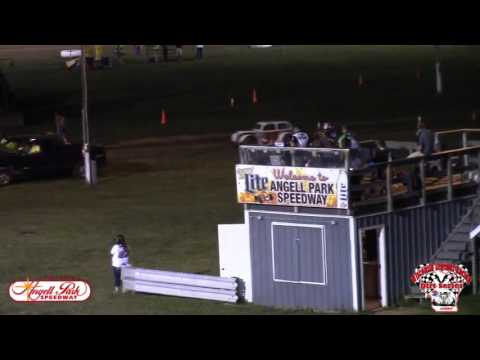 8 9 15 Angell Park Speedway Legend Feature