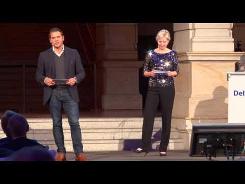Technology Fast 50 Award 2015: Preisverleihung in Berlin