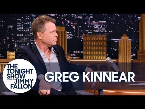 "Rihanna Sampled Greg Kinnear for Her Song ""Cockiness (Love It)"""