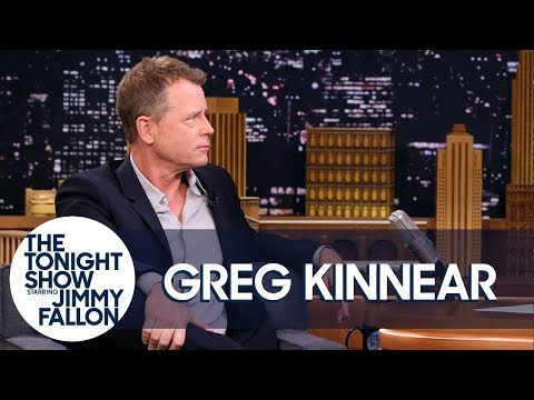Rihanna Sampled Greg Kinnear for Her