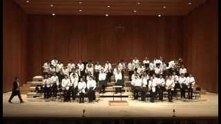 Music From Carmina Burana - Arr. by J.Bocook - [Doctors Symphonic Band]