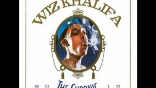 Wiz Khalifa - Favorite (The Chronic 2010)