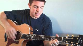 Your Love is Extravagant (2 ways to play) - Matt McCoy