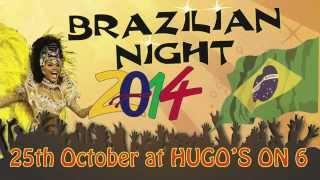 Brazilian Night 2014