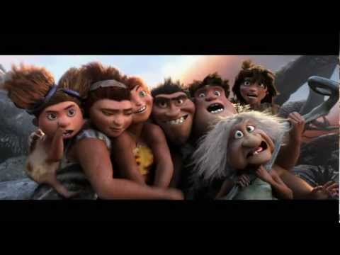The Croods: Download the official game of the movie!