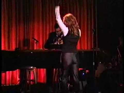 Melora Hardin - Raise the Roof (Live)