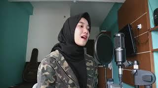 Download lagu Cover Cinta Karena Cinta Akustik Cewek Cantik Merdu