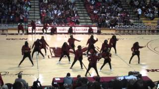"Ambiance Dance Company @ Hawk Hysteria 2015 ""Straight Out Of Compton"""