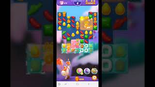 Candy Crush Friends Saga Level 392 ~ No Boosters