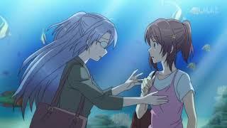Наука влюблена,и мы докажем это//Rikei ga Koi ni Ochita no de Shoumei shitemita 11 серия/Все серии